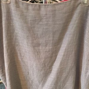 Ann Taylor Lined Pencil Skirt